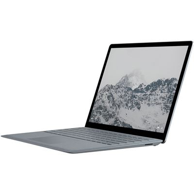Microsoft SURFACE LAPTOP 2 1TB I7 16GB WINDOWS 10 PRO PLATINUM