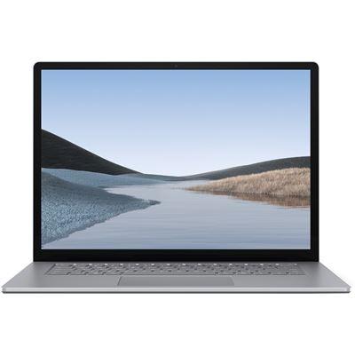 "Microsoft Surface Laptop 3 13"" i5 8GB 128GB Win 10 Pro - Platinum"
