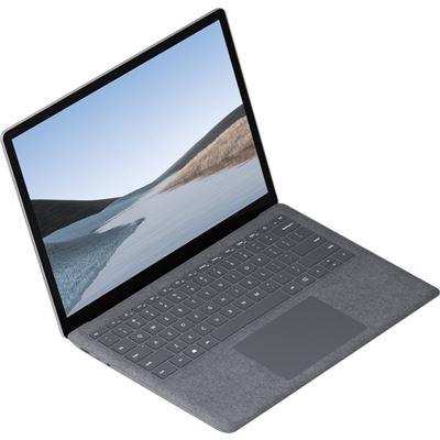 "Microsoft Surface Laptop 3 13"" i5 8GB 256GB Win 10 Pro - Platinum"