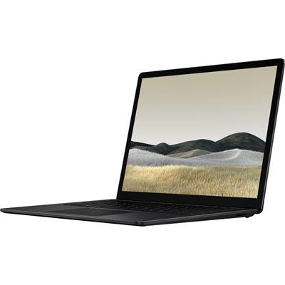 "Microsoft Surface Laptop 3 13"" i7 16GB 512GB Win 10 Pro - Black"