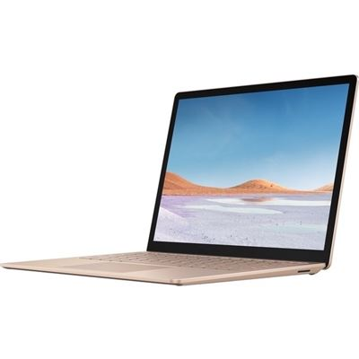 "Microsoft Surface Laptop 3 13"" i5 16GB 256GB Windows 10 Pro - Sandstone"