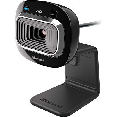 Microsoft LifeCam HD-3000 Win USB Port Hdwr