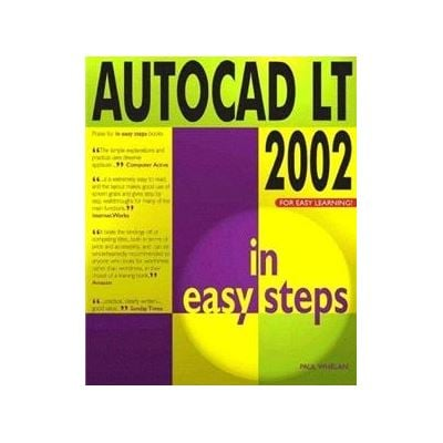 Miscellaneous AutoCAD LT 2002 in easy steps