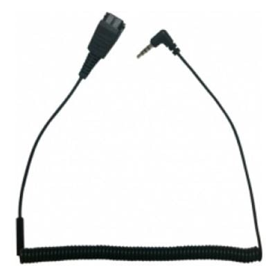 Miscellaneous QD to 3.5mm Headset Connection Cord
