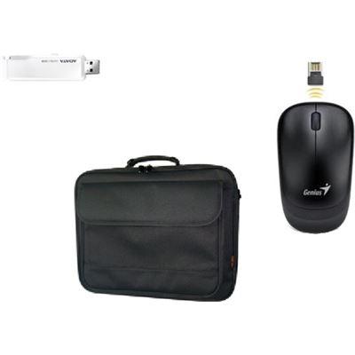 Notebook accessories bundle