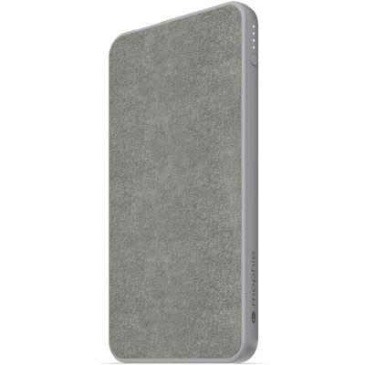 Mophie Powerstation mini Power Bank 5,000mAh USB-C & USB-A Space Grey