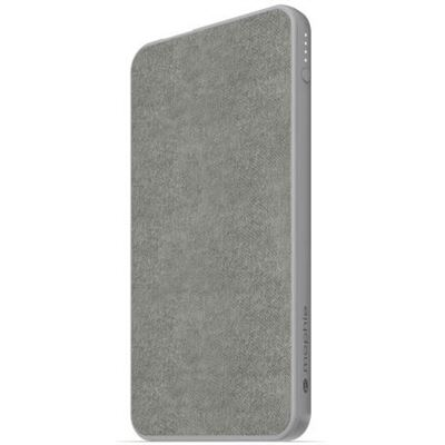 Mophie Powerstation mini Power Bank 5,000mAh USB-C & USB-A Space Grey