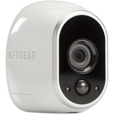 Netgear VMS3430 ARLO SMART HOME SECURITY - 4 HD CAMERA SECURITY SYSTEM