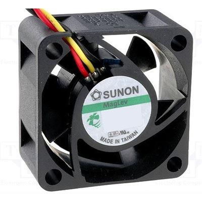 Netonix Switch Replacement Fan - LONG