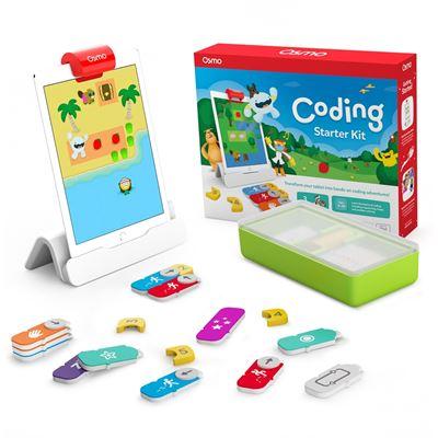 Osmo Coding Starter Kit for iPad (2020)