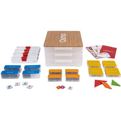 Osmo Classroom Kit - Genius Edition
