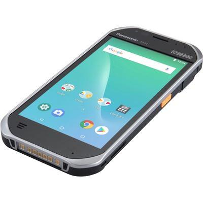 Panasonic Toughpad FZ-T1 Android Handheld Tablet (FZ-T1BLAZZAA)