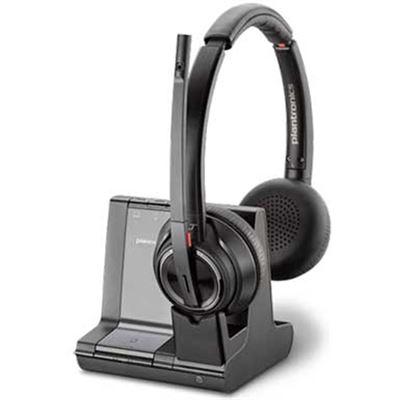 Poly Savi 8220 Office, Stereo, Microsoft Certified Headset