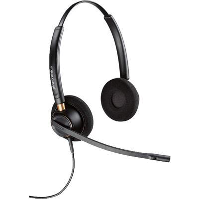 Poly EncorePro HW520 Stereo Headset (89434-01)