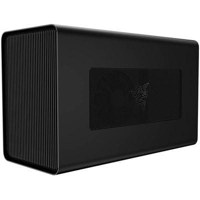 Razer (For Channel) Razer Core X (TB3/External Graphics Enclosure)