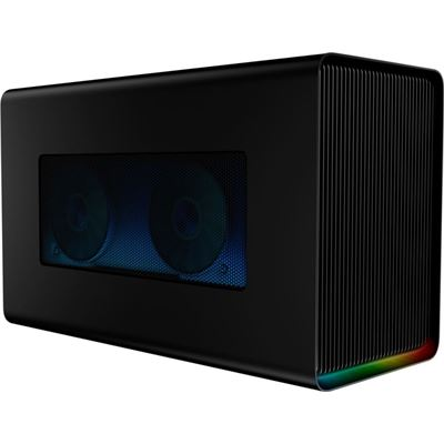 Razer (CH) Razer Core X Chroma (Thunderbolt 3 - External Graphics Enclosure )