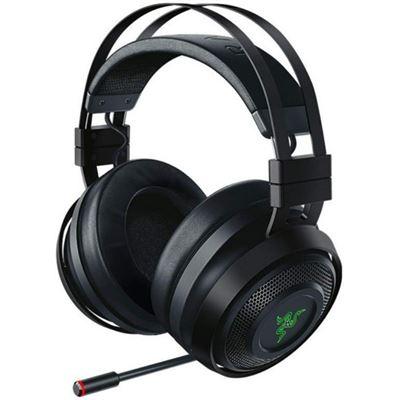 Razer Nari Ultimate - Wireless Gaming Headset with HyperSense Technology