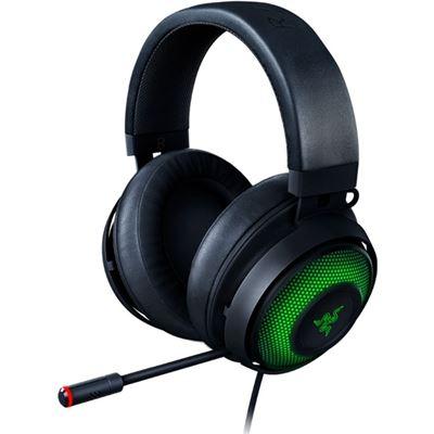 Razer Kraken Ultimate - USB Surround Sound Headset with ANC Microphone FRML Pkg