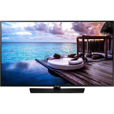"Samsung 65"" UHD resolution Commercial LED TV - HJ690U Series"