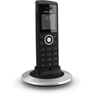 Snom M25 IP DECT Office Handset (00004160)