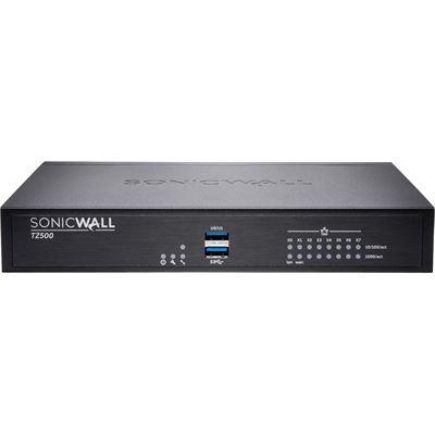 SonicWALL DELL SONICWALL TZ500 WIRELESS-AC InternationalL NFR