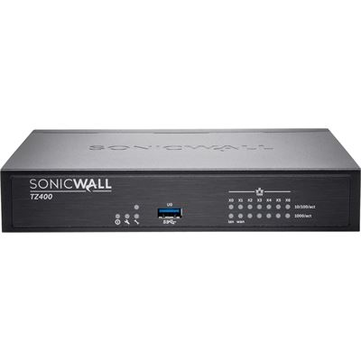 SonicWALL DELL SONICWALL TZ400 SECURE upgrade PLUS 3YR