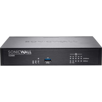 SonicWALL DELL SONICWALL TZ300 NFR