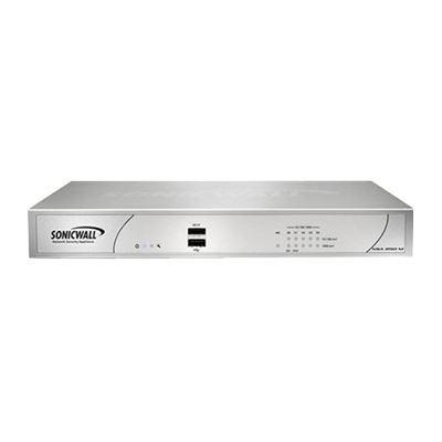SonicWALL NSA 250M Series Stateful HA upgrade