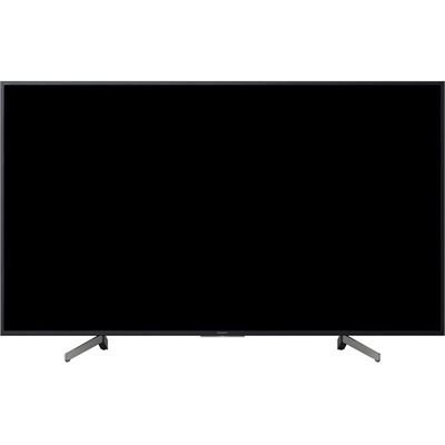 """Sony Bravia 65"""" 4K QFHD Android Professional TV (FWD65X80G)"""