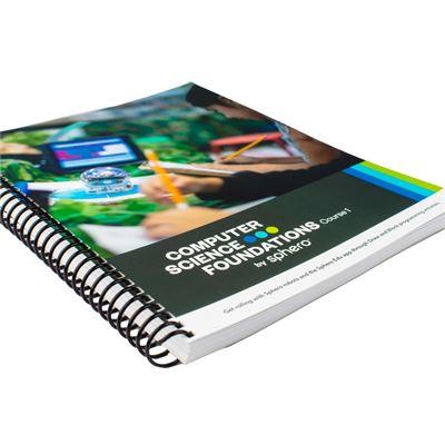 Sphero Computer Science Foundations - Course 1