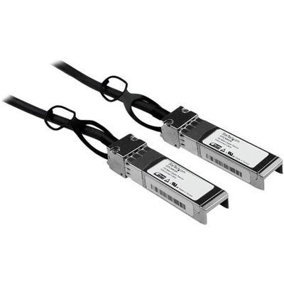 StarTech.com 3m Cisco Compatible SFP+ 10-Gigabit Ethernet (10GbE) Passive Twinax Direct