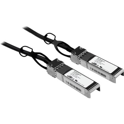 StarTech.com 5m Cisco Compatible SFP+ 10-Gigabit Ethernet 10GbE Direct Attach Cable