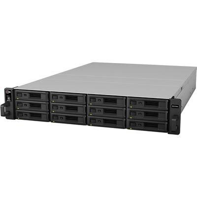 Synology RX1216sas RackStation Expansion add on 12