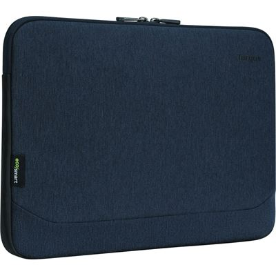"Targus Cypress 11-12"" Notebook/Laptop Sleeve Bag (Navy) (TBS64901GL)"