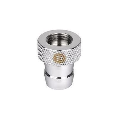 "Thermaltake Pacific 1/2"" (12.7 mm) Fill-port - Chrome"