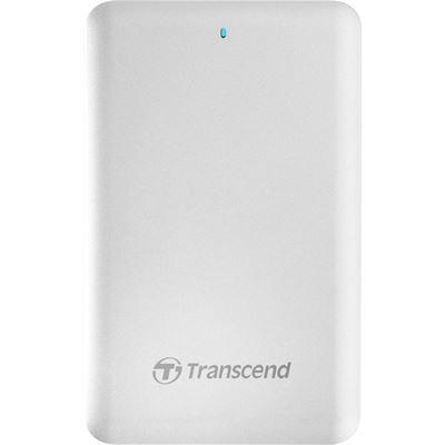 Transcend 1TB SJM500 Portable SSD for Macintosh (Thunderbolt)