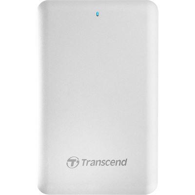 Transcend 2TB SJM300 Portable HDD for Macintosh (Thunderbolt)