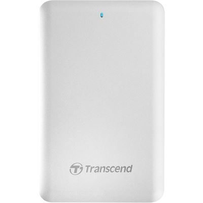 Transcend 512GB SJM500 Portable SSD for Macintosh (Thunderbolt)