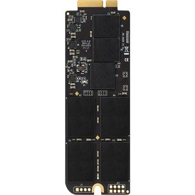"Transcend 960GB JetDrive 720 for MacintoshBook Pro Retina 15"" Mid 2012-Early 2013"