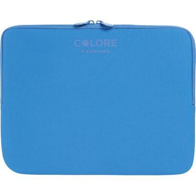 "Tucano (Bag) 13"" Sleeve Colore- Blue"