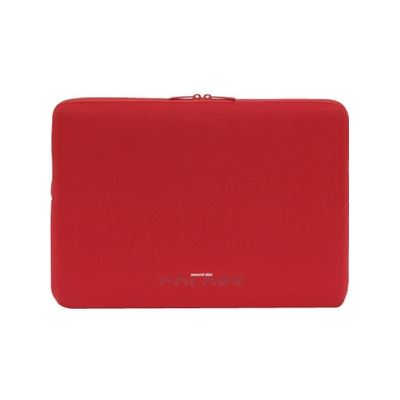 """Tucano (Bag) 13"""" Sleeve Colore- Red"""