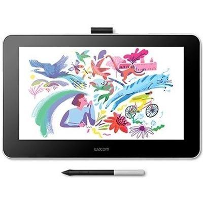 "Wacom One 13"" Creative Pen Display (DTC133W0C)"
