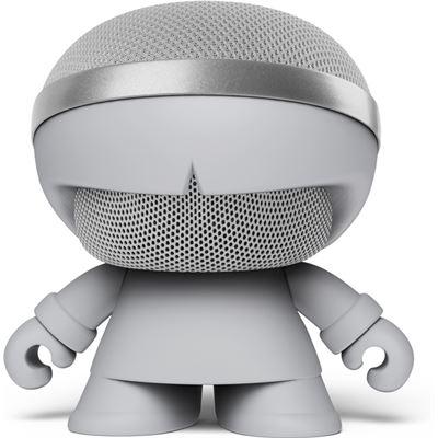 Xoopar Boy Stereo Wireless Speaker - Gray