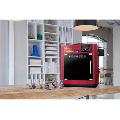 XYZ Printing Da Vinci Colour-XYZ daVinci Colour 3D Printer